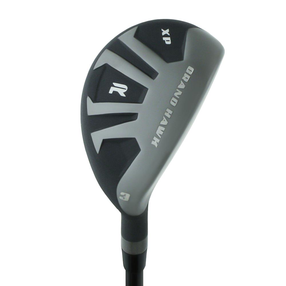 New Grand Hawk Xp R Hybrid Component Head Only Choose Loft It Now 19 99 Manufacturer Diamond Tour Golf Brand Model
