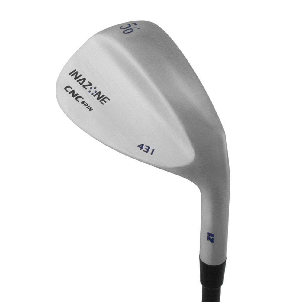 95e57b1b258b Brand New NEW Golf Inazone CNC Spin 431 Component Wedge Head BUY IT NOW   9.99. Manufacturer  Diamond Tour Golf Brand  Diamond Tour Golf Model  CNC  Spin 431 .